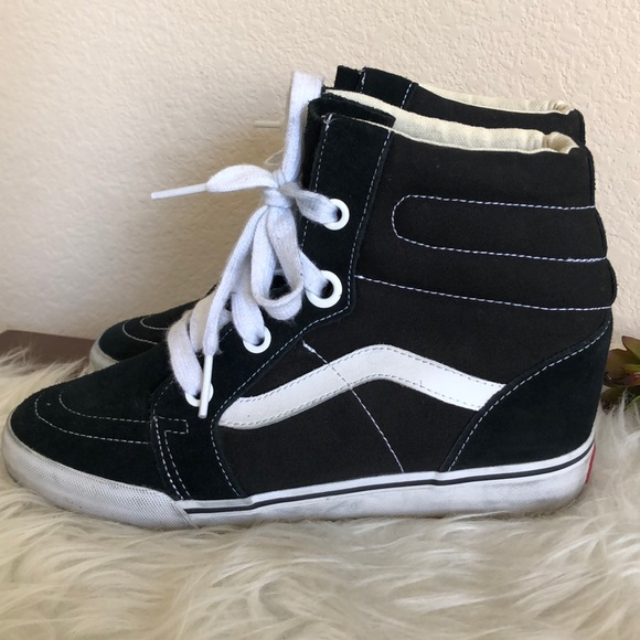 vans shoes with heels Sale,up to 56